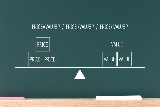 治療・整体院、サロン向け:繁盛するための商品切り口分析チャート