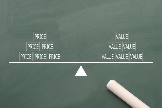 商品価格の決め方は1.3倍の法則が鉄板!?その理由とは